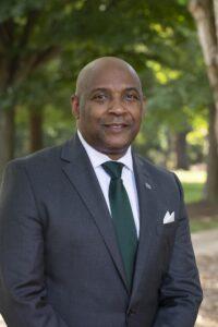 Dr. Bennie Harris profile image