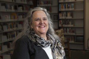 Frieda Davison profile photo