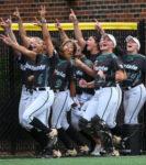 Big South Softball Championship photo