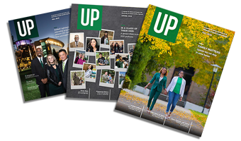 Up Magaine Editions photo